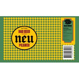 Neu Pilsner (44 cl)